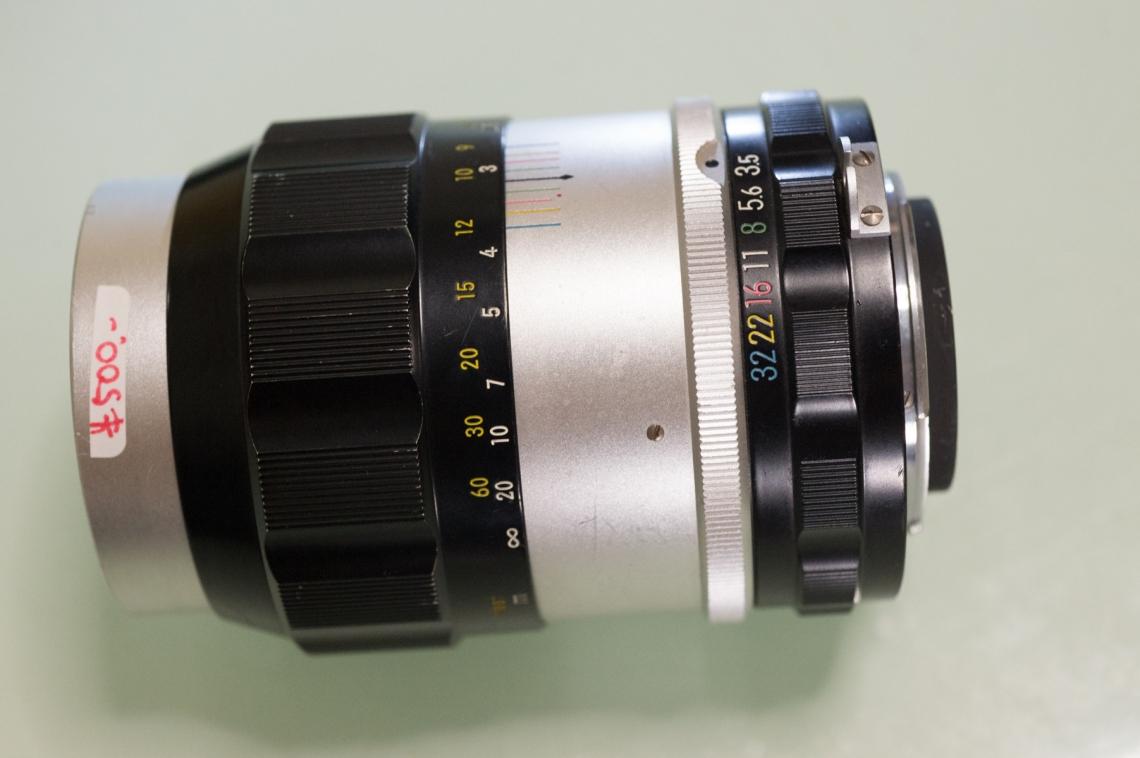 Wondrous Lens Repair 2 Major Parts Of A Lens Manual Focus My Take On Wiring Digital Resources Funapmognl